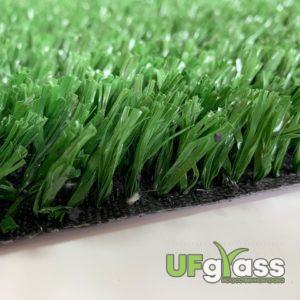 Искусственная трава для мини-футбола 25 мм UF Grass Premium (7500 Dtex, Стежков: 21000 кв.м)