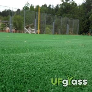Искусственная трава для мини-футбола 20 мм UF Grass Home Standart