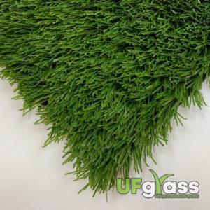 Искусственная трава для мини-футбола 40 мм UF Grass Spine XR (12000 Dtex, Стежков: 9030 кв.м)